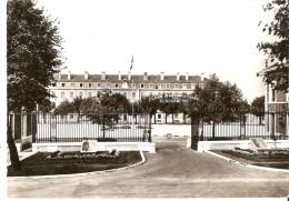 CP  52  CHAUMONT   119 -   école  De  Gendarmerie - Chaumont