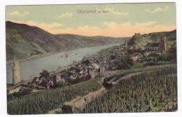 ALLEMAGNE  OBERWESEL - Oberwesel