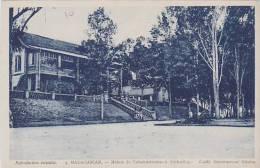 Madagascar Maison De L'Administrateur A Ambositia - Madagascar