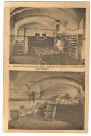 """Postkaart / Carte Postale """"Dongelberg - Colonie D'enfants Débiles De L'oeuvre Nationale De L'enfance"""" - Jodoigne"""