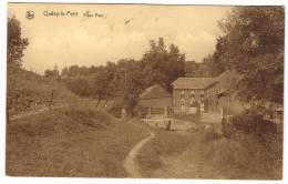 """Postkaart / Carte Postale """"Quévy Le Petit - Vieux Pont"""" - Quévy"""
