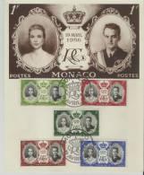 =Monaco 1956 - Monaco