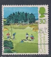 GB ~ 1994 ~  Golf ~ SG 1831 ~ Used - 1952-.... (Elizabeth II)