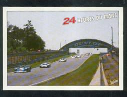 5081- 72 - LES 24 HEURES DU MANS - Le Mans