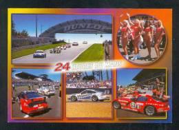 5082- 72 - LES 24 HEURES DU MANS - Le Mans