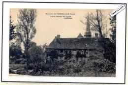 FORGES-les-EAUX - Vieille Maison Du Fossé // CPA - Forges Les Eaux