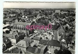 Br - 03 - DOMPIERRE SUR BESBRE - Vue Sur Le Village - édit. Lapie - - France