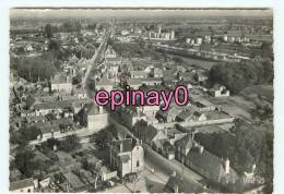 Br - 03 - DIOU - Vue Sur Le Village - édit. Lapie - - France