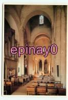Br - 03 - CHANTELLE - L'abbaye - Le Coeur Des Moniales Et Le Sanctuaire - - France