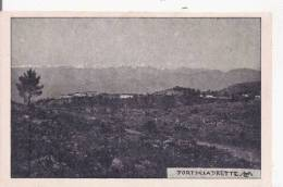 FORT DE LA DRETTE 1916 - Frankreich