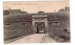 SAINT-DENIS/93/Fort De L´Est/réf:3544 - Saint Denis