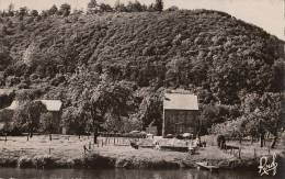 Vallé De La Meuse Aywaille Hotel De La Brassine Et Les Hayettes - Non Classés