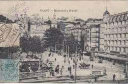 Bilbao     Boulevard Y Arenal         Scan 3347 - Vari