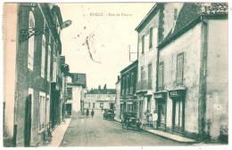 RISCLE Rue Du Centre (Destouet) Gers (32) - Riscle