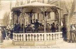 AIX EN PROVENCE - Carnaval XVIII - Kiosque En Ballade    (52508) - Aix En Provence
