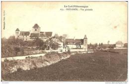 SOULOMES  -   Vue Générale - Other Municipalities