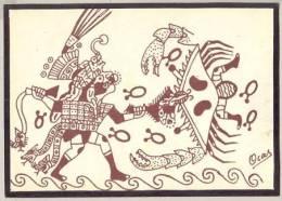 Art Précolombien - Ancient World