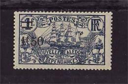Nouvelle Caledonie  N° 135 Neuf X X - New Caledonia