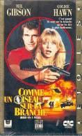 Coimme Un Oiseau Sur La Branche  °°° Mel Gibson   Goldie Hawn - Policiers