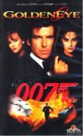 Goldeneye Oo7 °°°° James Bond - Policiers
