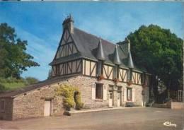 Janzé, 35, Le Chateau De La Franceulle - La Guerche-de-Bretagne