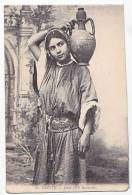 Maroc Morocco Tanger ETHNIC  JEUNE Original Postcard Ca1900 Cpa Ak Postal (W3_1404Q) - Volkeren & Culturen