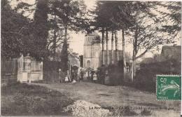 Cametours - Avenue De L'Eglise [1441/C50] - Autres Communes