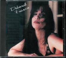 DEBORAH  FRANCO  * SELF TITTLE - DEBORAH FRANCO * - Music & Instruments