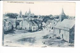 GUERANDE  --  Vue Générale - Guérande