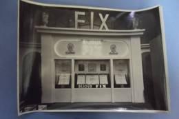 Photo Publicitaire  Stand Bijoux FIX - Fotografia
