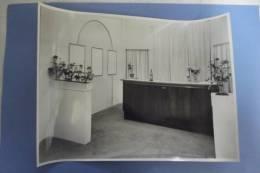 Photo Publicitaire  Stand Foire De Paris ? 1947 -48 - Fotografia