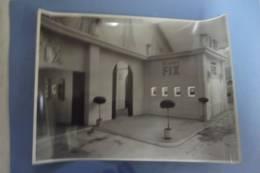 Photo Publicitaire  Stand  Bijoux FIX Foire De Paris ? 1947 -48 - Fotografia