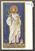 RELIGION - CHRISTIANISME  - TB - Saints