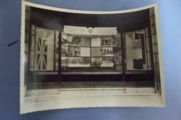 """Photo Publicitaire  Stand """"  Centres Officiels  D'information  Et D'accueil Aux Alliés - Fotografia"""