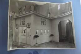 """Photo Publicitaire  Stand """" Bijoux FIX"""" Pavillon 1948 - Fotografia"""