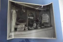 """Photo Publicitaire  Stand """" Eportations Algeriennes De Legumes Frais - Fotografia"""