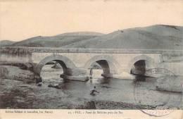 Fez - Pont De Mekkès Près De Fez - Fez (Fès)
