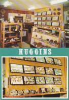 Canada British Columbia Kaslo Huggins Handicraft Jewellers - Shops