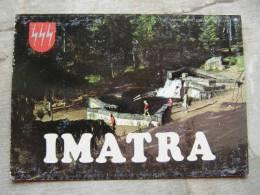 Finland  -Suomi -  IMATRA   D99623 - Finland