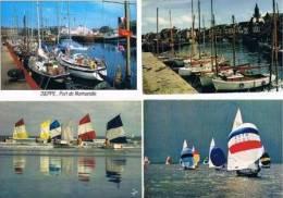 280213Q  Lot De 50 CPM/CPSM FRANCE VOILIERS, Bateau, Marine, - Cartes Postales