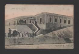 POSTCARD 1910years YEMEN ADEN CIVIL HOSPITAL - Yemen