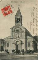 30    GENERAC  L'EGLISE - France