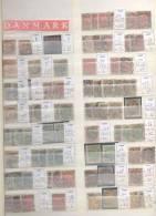 SARRE SAAR SAARLAND SAARGEBIET PLUS DE 440 EUROS CATALOGO YVERT & TELLIER - Saar