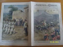 LA DOMENICA DEL CORRIERE 12 GIUGNO 1927 (numero 24) - Livres, BD, Revues