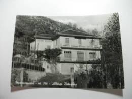 Montecomposto Albergo Belvedere  Trattoria Sulla Strada Rubiana Celle Torino - Hotels & Gaststätten