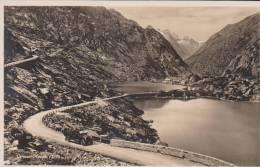 Grimsel Hospitz - VS Valais