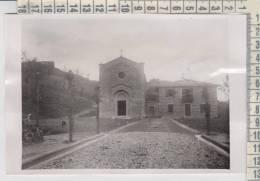 Borgo S. Lorenzo  Firenze Chiesa Di Polcanto  1935 Fotografia Originale - Firenze