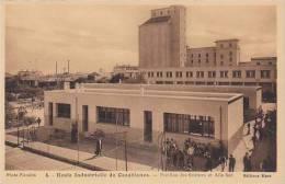 Morocco Casablanca Ecole Industrielle De Casablanca