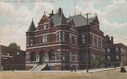 Kansas Fort Scott Post Office