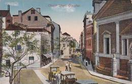 Gibraltar Church Street 1919